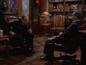 Frasier Season 3 Episode 19
