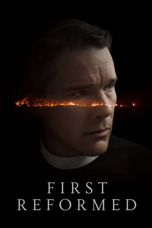 First Reformed streaming