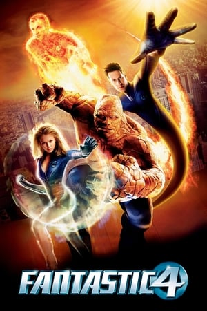 Fantastic Four (2005) is one of the best movies like Twister (1996)
