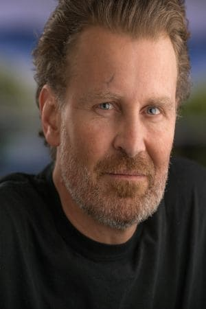 Todd A. Robinson isEli Verunde