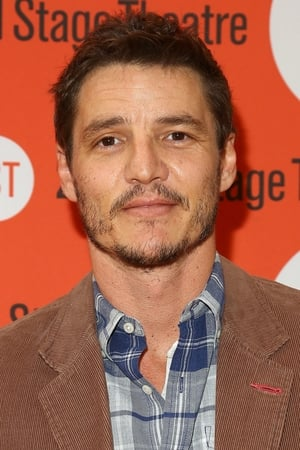 Pedro Pascal isWhiskey