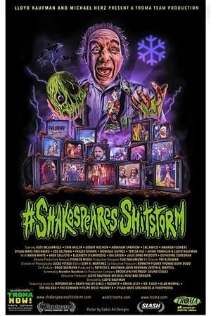 Shakespeare's Shitstorm