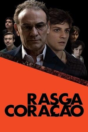Rasga Coração Torrent, Download, movie, filme, poster