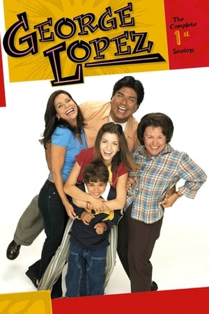 George Lopez Season 1