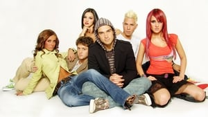 poster RBD: The Family