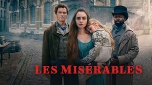 Poster serie TV Los Miserables Online
