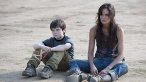 Episodio HD Online The Walking Dead Temporada 2 E8 Nebraska