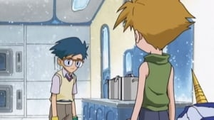 Digimon Adventure: 1×23