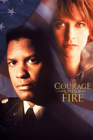 Courage Under Fire (1996) is one of the best movies like Real Steel (2011)