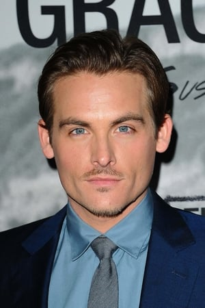 Kevin Zegers isTerry