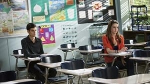 The Secret Life of the American Teenager Season 2 Episode 7