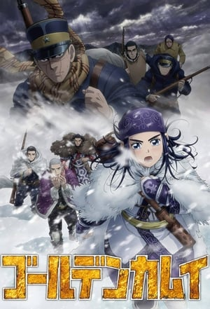 Golden Kamuy 3 Episódio 06