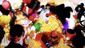 One Piece 21. Sezon 981. Bölüm (Anime) izle