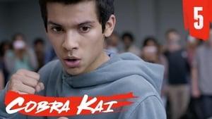 Cobra Kai Season 1 Episode 5