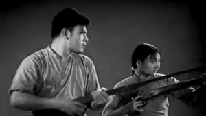 Chinese movie from 1936: Blood on Wolf Mountain