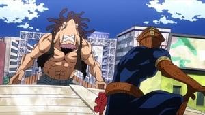 Boku no Hero Academia: 1×1