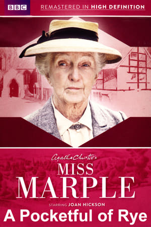 Watch Miss Marple: A Pocketful of Rye Online
