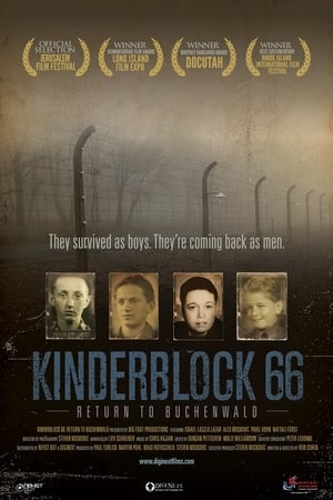 Kinderblock 66:Return to Buchenwald