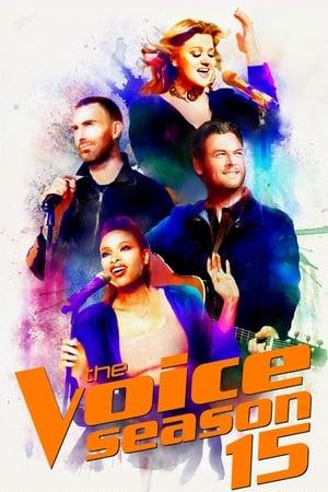 The Voice: Season 15 Episode 25 S15E25