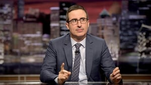 Last Week Tonight with John Oliver Sezon 3 odcinek 14 Online S03E14