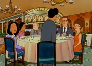 King of the Hill: S06E05