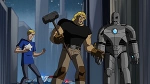 The Avengers: Earth's Mightiest Heroes Season 2 Episode 15