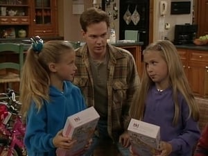 Watch S8E12 - Home Improvement Online