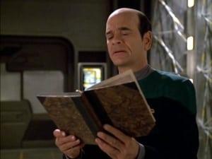Star Trek: Voyager: 5×11