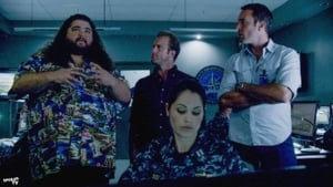 Hawaii Five-0: 4×3