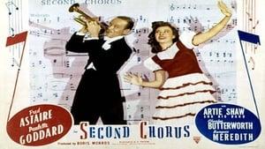 Al fin solos – Second Chorus