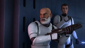 Star Wars Rebels: 2×7