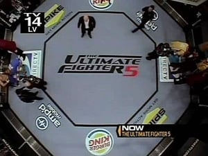 The Ultimate Fighter: 5×6