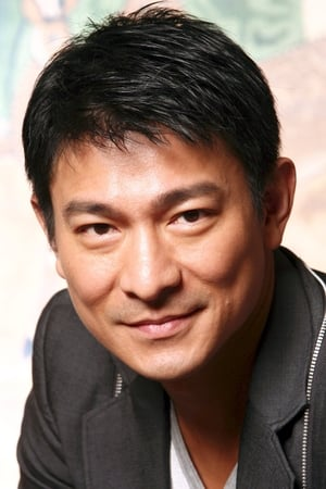 Andy Lau isLee Rock