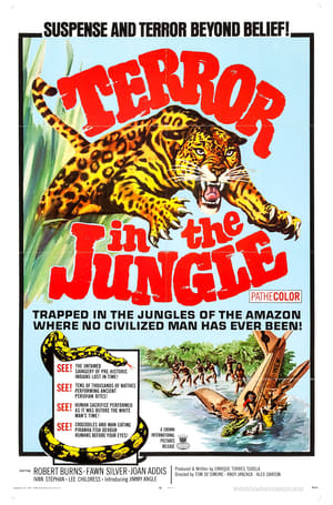 Terror in the Jungle streaming