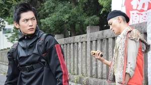 Kamen Rider Season 29 :Episode 8  Beauty & Beast 2012