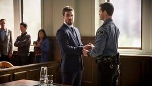 Arrow: Sezonul 6 Episodul 21