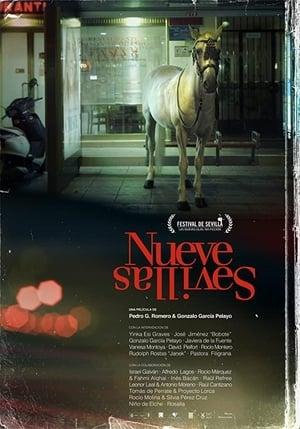 Nine Sevilles