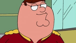 Family Guy Season 2 : Holy Crap