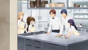WORKING!!: Season 3 Episode 11