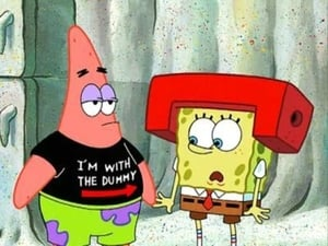 SpongeBob SquarePants Season 2 : I'm with Stupid