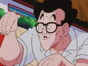 Dragon Ball Season 1 :Episode 138  Shen Man of Mystery