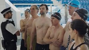 Swimming with Men – Ballett in Badehosen