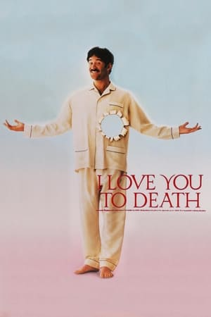 I Love You to Death-Tracey Ullman