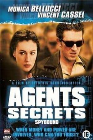 Secret Agents (2004)