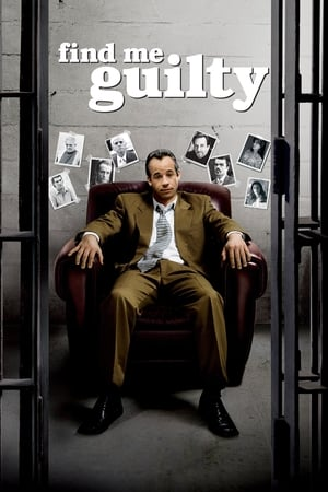 Find Me Guilty (2006) is one of the best movies like Rounders (1998)
