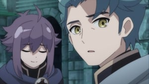 Merc Storia: The Apathetic Boy and the Girl in a Bottle: 1×6