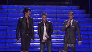 American Idol season 8 Episode 39