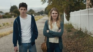 Miss Stevens 2016 Streaming Altadefinizione