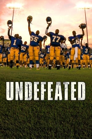 Undefeated (2011)