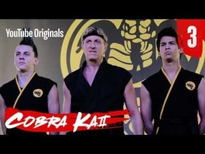 Cobra Kai Season 2 Episode 3